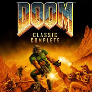 Doom Classic Digital Download Price Comparison
