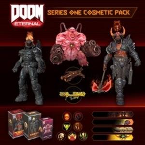 DOOM Eternal Series One Cosmetic Pack