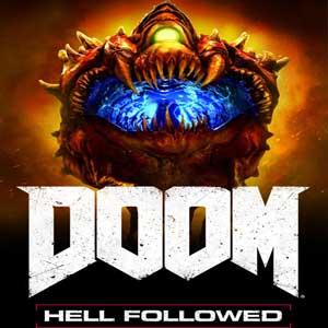 DOOM Hell Followed Digital Download Price Comparison