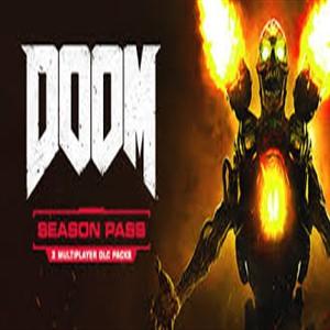 Doom Season Pass Ps4 Digital & Box Price Comparison