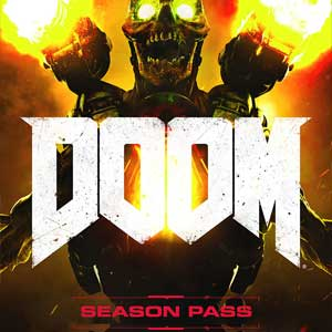 DOOM Season Pass Xbox One Code Price Comparison