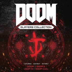 DOOM Slayers Collection Xbox One Digital & Box Price Comparison