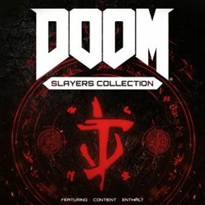 Doom Slayers Collection Digital Download Price Comparison