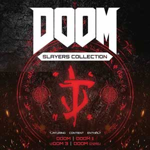 DOOM Slayers Collection Ps4 Digital & Box Price Comparison