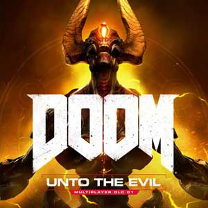 DOOM Unto the Evil Digital Download Price Comparison