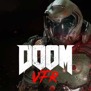 DOOM VFR PS4 Code Price Comparison