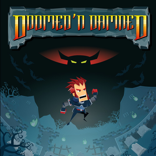 Doomed n Damned Digital Download Price Comparison
