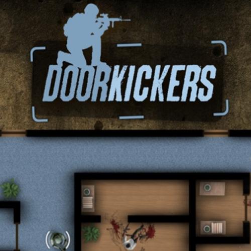 Door Kickers Digital Download Price Comparison