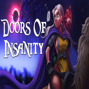Doors of Insanity