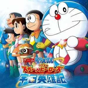 Buy Doraemon Nobita no Nankyoku Kachikochi Daibouken Nintendo 3DS Download Code Compare Prices