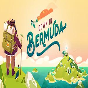 Down in Bermuda Xbox Series Price Comparison