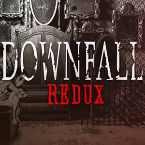 Downfall Redux Digital Download Price Comparison
