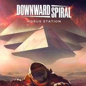 Downward Spiral Horus Station Ps4 Digital & Box Price Comparison