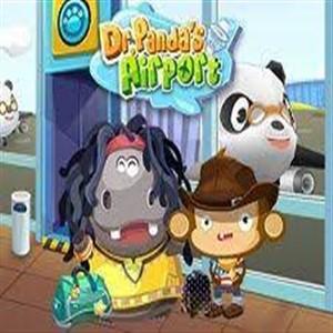 Dr Pandas Airport