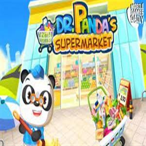 Dr Pandas Supermarket