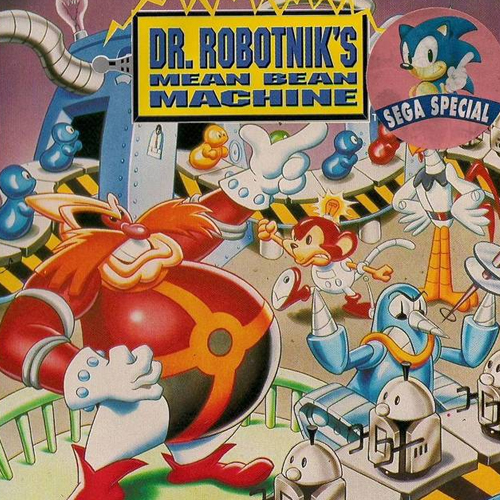 Dr. Robotnik's Mean Bean Machine Digital Download Price Comparison