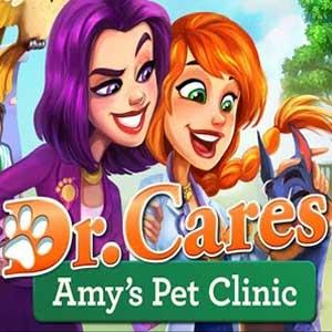 Dr. Cares Amys Pet Clinic