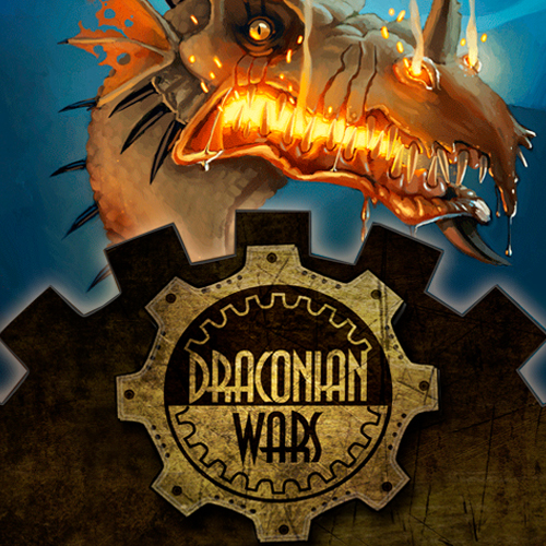 Draconian Wars Digital Download Price Comparison