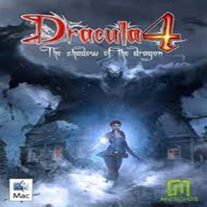 Dracula 4 The Shadow of the Dragon