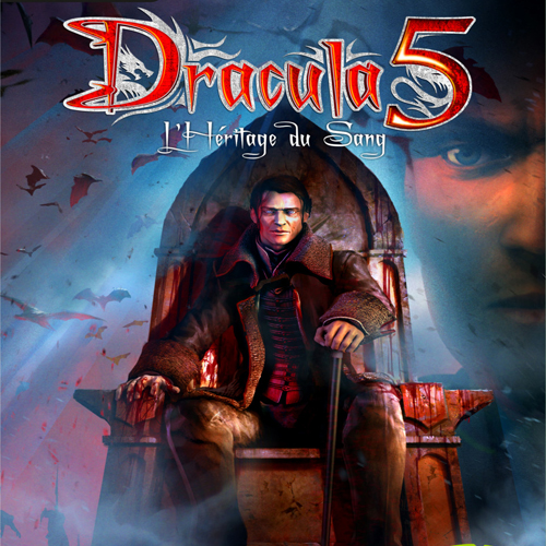 Dracula 5 Blood Legacy Digital Download Price Comparison
