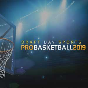 Draft Day Sports Pro Basketball 2019 Digital Download Price Comparison