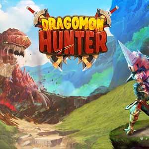 Dragomon Hunter Digital Download Price Comparison