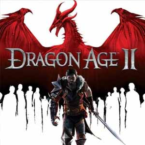 Dragon Age 2 Xbox 360 Code Price Comparison