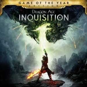 Dragon Age Inquisition Game of the Year Digital Download Price Comparison