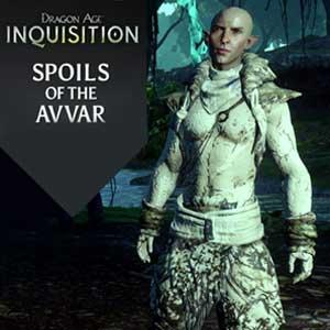 Dragon Age Inquisition Spoils of the Avvar Digital Download Price Comparison