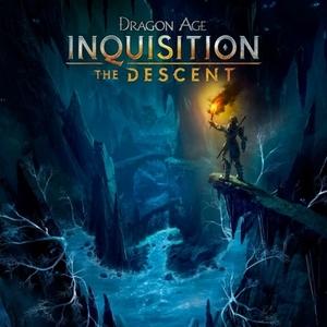 Dragon Age Inquisition The Descent