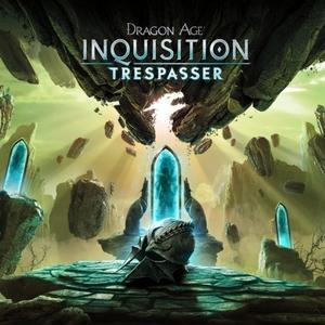 Dragon Age Inquisition Trespasser