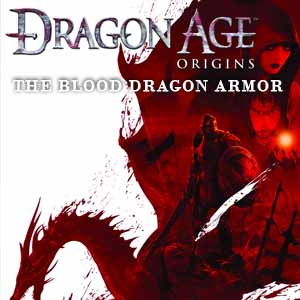 Dragon Age Origins The Blood Dragon Armor Digital Download Price Comparison