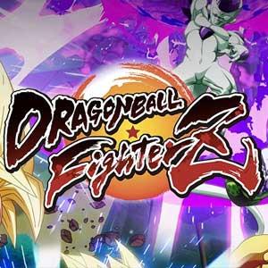 Dragon Ball FighterZ PS4 Code Price Comparison