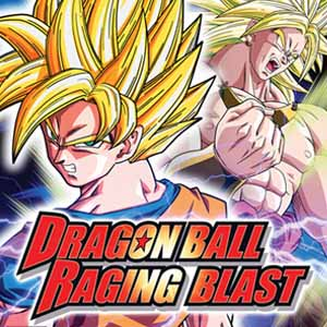 Dragon Ball Raging Blast PS3 Code Price Comparison