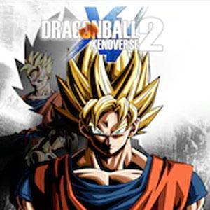 Dragon Ball Xenoverse 2 Xbox Series Price Comparison