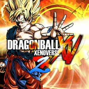 Dragon Ball Xenoverse 2 Xbox One Code Price Comparison