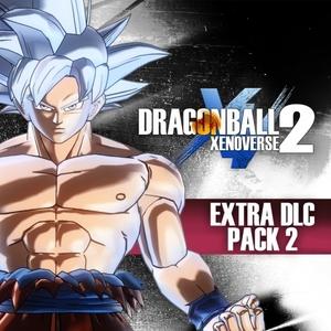 DRAGON BALL XENOVERSE 2 Extra DLC Pack 2 Xbox One Digital & Box Price Comparison