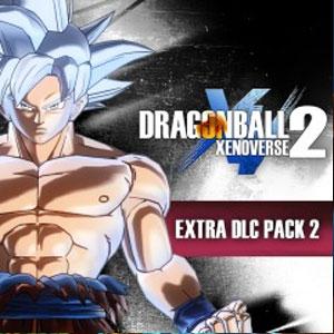 DRAGON BALL XENOVERSE 2 Extra DLC Pack 2 Nintendo Switch Price Comparison