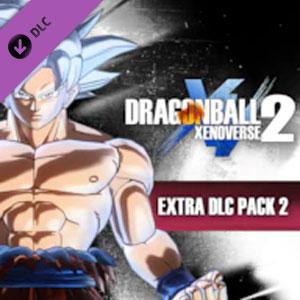 DRAGON BALL XENOVERSE 2 Extra DLC Pack 2 Xbox Series Price Comparison