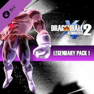 DRAGON BALL XENOVERSE 2 Legendary Pack 1 Nintendo Switch Price Comparison