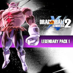 DRAGON BALL XENOVERSE 2 Legendary Pack 1
