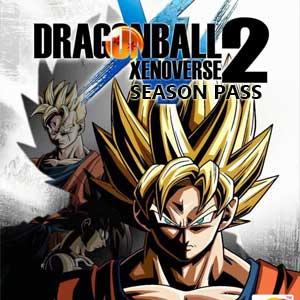 DRAGON BALL XENOVERSE 2 Season Pass Digital Download Price Comparison
