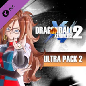 DRAGON BALL XENOVERSE 2 Ultra Pack 2 Xbox Series Price Comparison