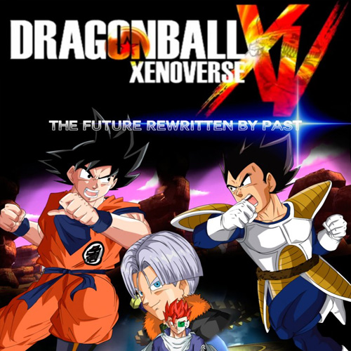 Dragon Ball Xenoverse Xbox 360 Code Price Comparison