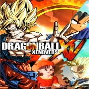 Dragon Ball Xenoverse Plus Season Pass
