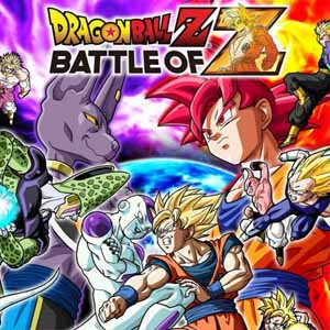 Dragon Ball Z Battle of Z PS3 Code Price Comparison