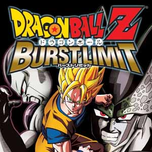 Dragon Ball Z Burst Limit PS3 Code Price Comparison