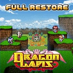 Dragon Lapis Full Restore