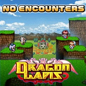 Dragon Lapis No Encounters