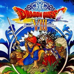 Buy Dragon Quest 8 Journey of the Cursed King Nintendo 3DS Download Code Compare Prices
